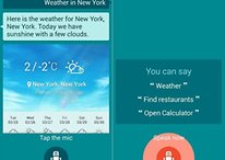 Get the S Voice APK from the Galaxy S5 now