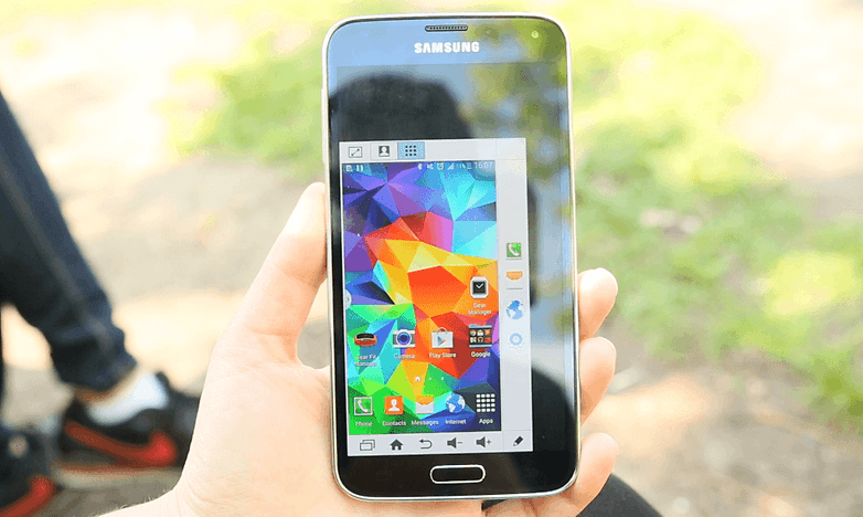 samsung galaxy s5 tips teaser