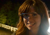 My Night at Samsung Unpacked and the Google Glass Surprise!