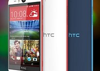 HTC Desire Eye y HTC RE - ¿La esperanza de HTC?