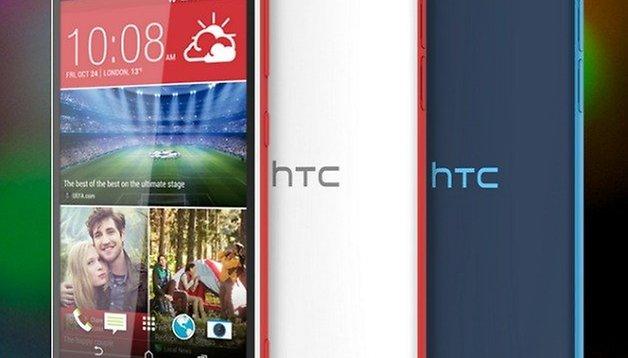 HTC Desire Eye ed HTC Re sono finalmente stati rivelati