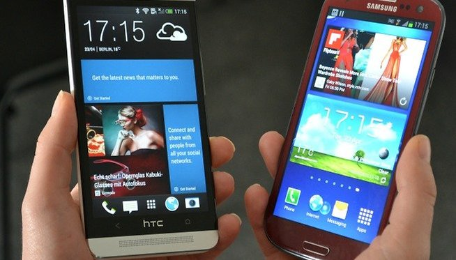 Samsung Galaxy S3 vs. HTC One: Is My Galaxy S3 Outdated?