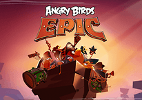 Angry Birds Epic revealed in trailer: an RPG turn-based Medieval game