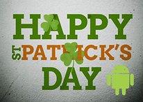 Top 5 des meilleures applications pour fêter la St Patrick !
