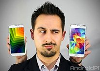 How to tell if a Samsung Galaxy S5 is fake