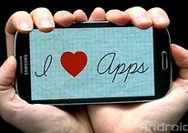 Come cambiare i nomi delle applicazioni Android