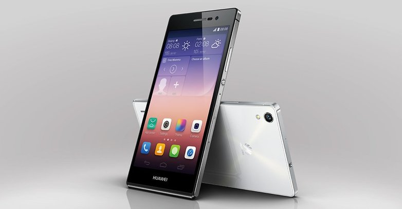 androidpit huawei ascend p7 1