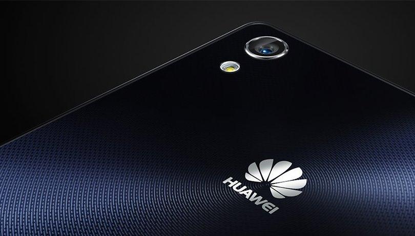 Huawei als Android-Geisel: Windows Phone unprofitabel, Tizen chancenlos
