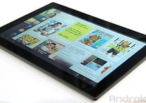 Kobo Arc 10 HD test: reeling in readers from the US tablet market