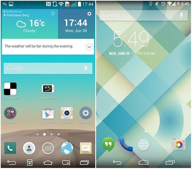 androidpit lg g3 nexus 5 1