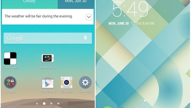 Optimus UI vs. Stock Android: which is better?