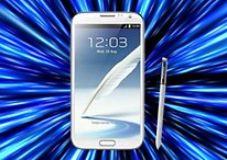 How to speed up the Galaxy Note 2