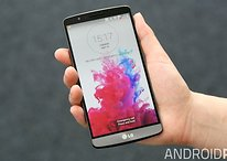 LG G3 review: a display of epic proportions