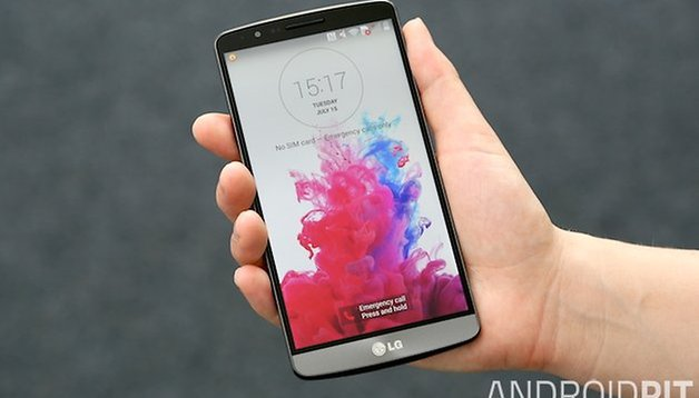 How to fix LG G3 problems the easy way | AndroidPIT