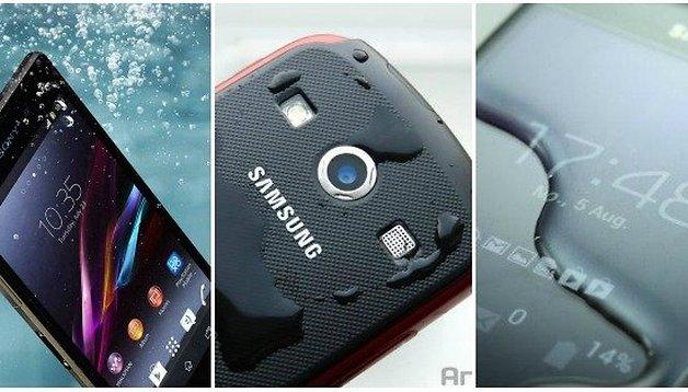 LG G3 tendrá resistencia al agua y al polvo, entre otros rumores