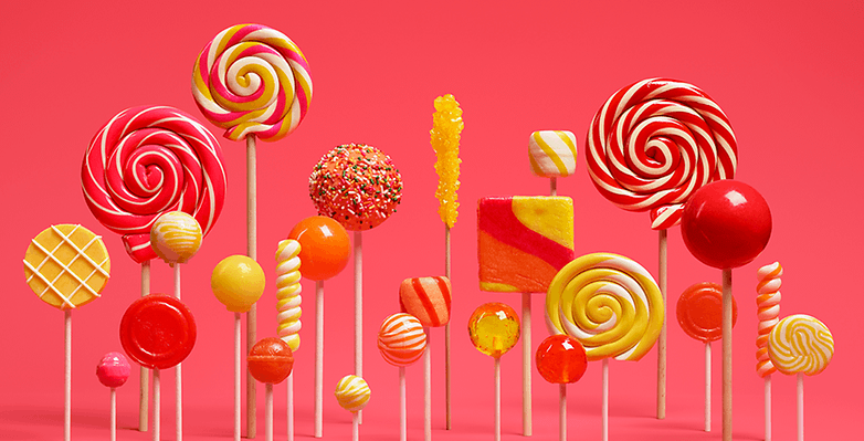 androidpit android 5 0 lollipop
