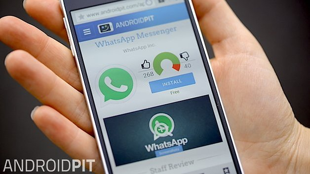 androidpit app profile WhatsApp 1
