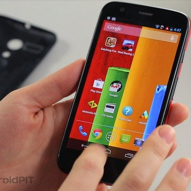How to fix 10 Moto G problems: the solutions that work   AndroidPIT