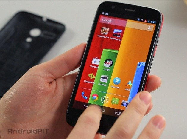 How to fix 10 Moto G problems: the solutions that work