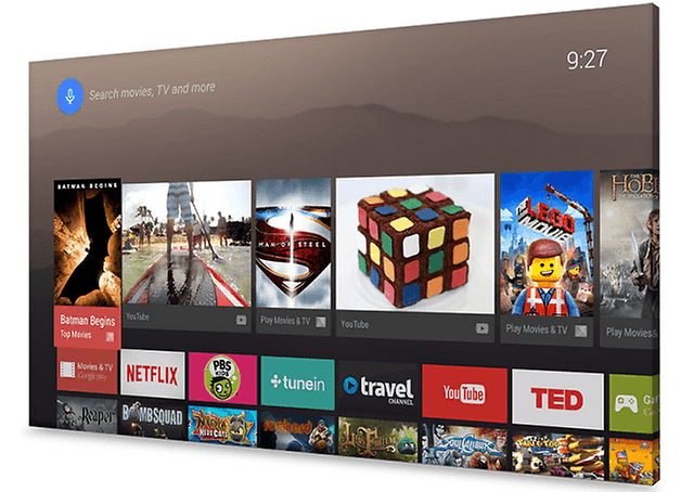 androidpit android tv
