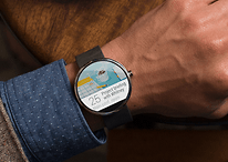 Android Wear, Moto 360, G Watch and Samsung Gear Live: the wearables at Google I/O 2014