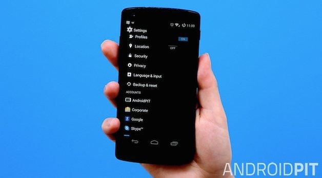 androidpit nexus 5 reset teaser