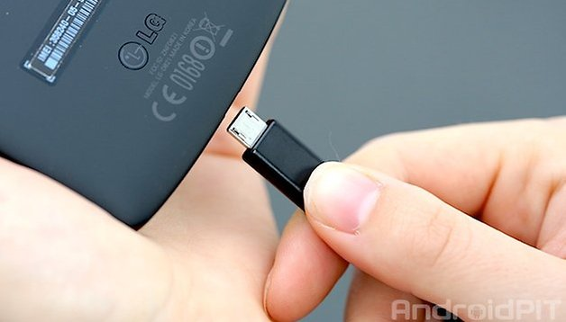 How to transfer files via USB from your Nexus to your computer