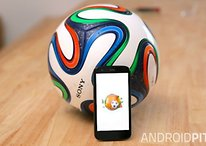 Motorola delivers World Cup 2014 boot animation