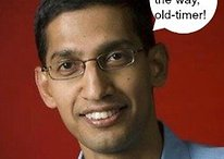 New is Always Better: Android chief Rubin replaced by younger Pichai