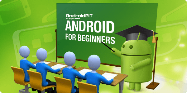 Android for Beginners EN