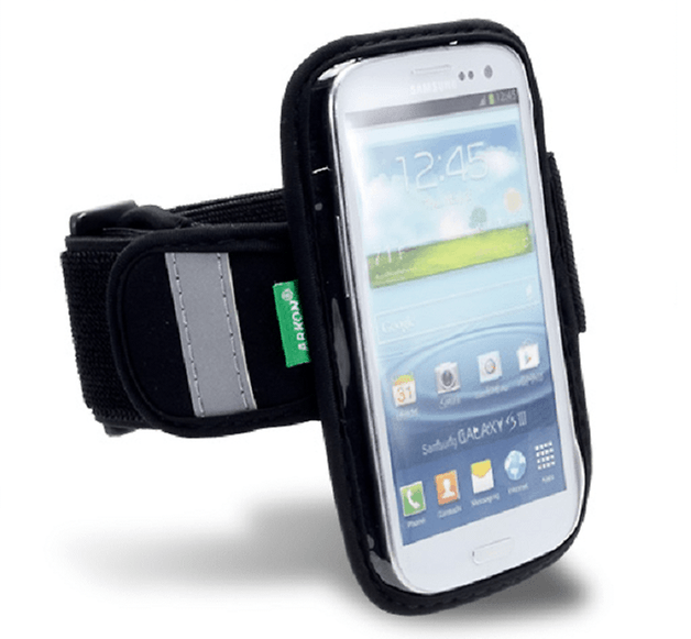 androidpit arkon armband