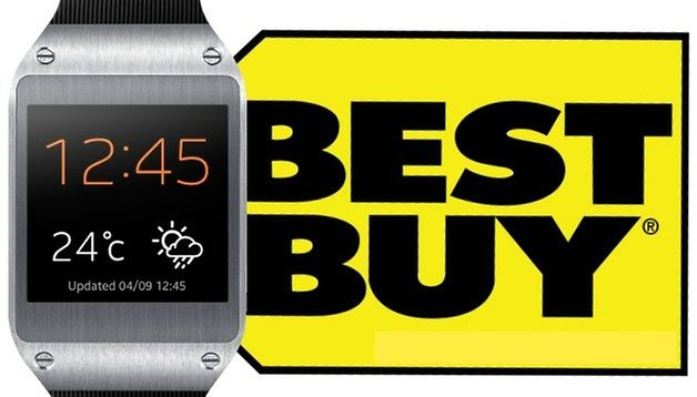 30% Return Rate for the Galaxy Gear: Don't say we didn't warn you!