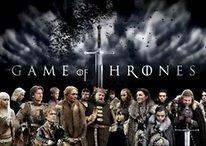 Nuovo Easter Egg di Google dedicato a Game of Thrones