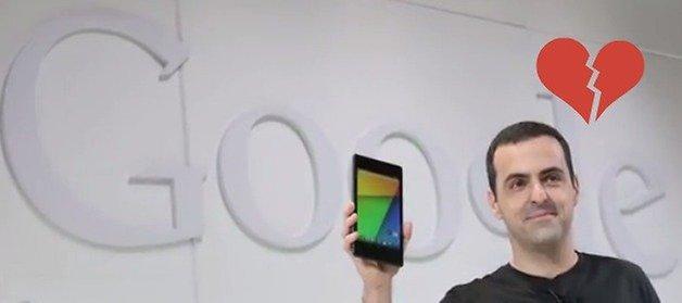 androidpit hugo barra nexus 7