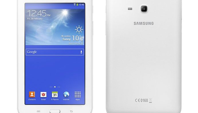 Galaxy Tab 3 Lite: Samsung unveils new entry-level, portable tablet