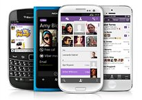 Viber update coming to Blackberry, finally!