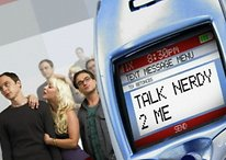 Big Bang Theory Apps: Talk Nerdy to Me