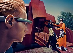vogue google glass 2