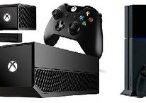 The Tale of the Tape: PS4 v Xbox One