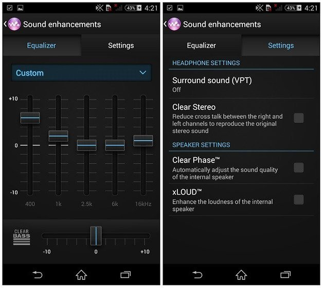 androidpit sony xperia z1 tips 2