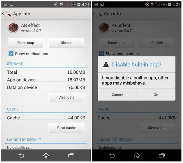 androidpit sony xperia z1 tips 5