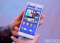 Sony Xperia Z3 Compact: uno smartphone compatto ma potente