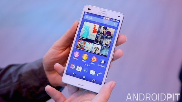 androipit sony xperia z3 compact 1