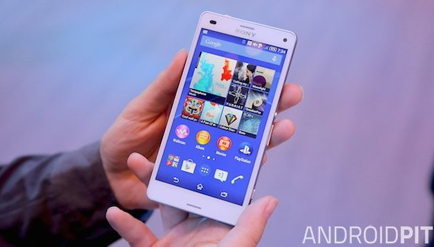 Test complet du Sony Xperia Z3 Compact : un mini haut en performances