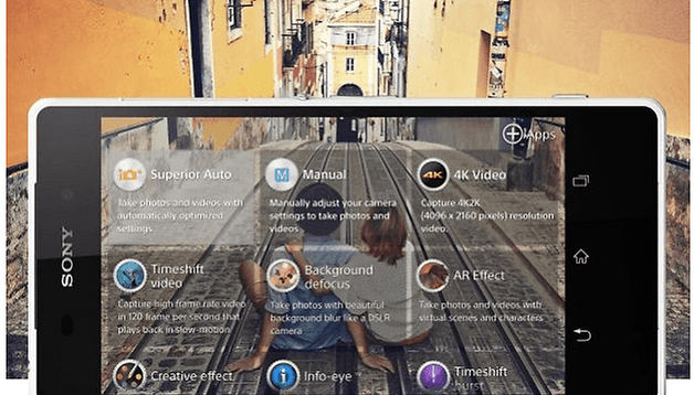 How to get Sony Xperia Z2 Smart Camera features on your own Xperia