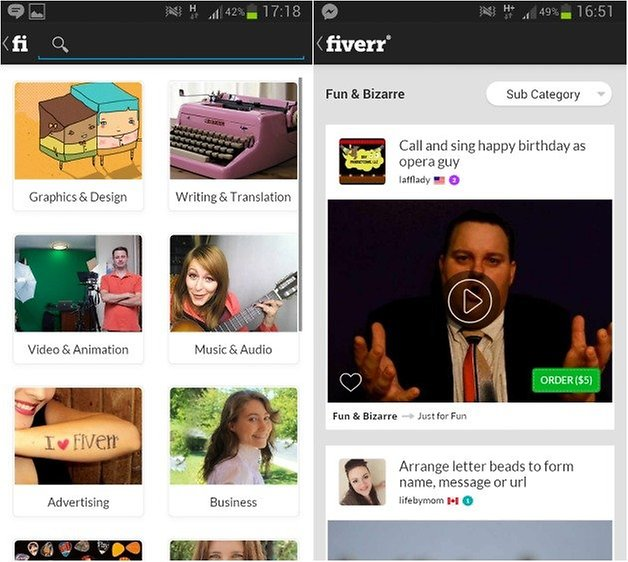 androidpit fiverr 2