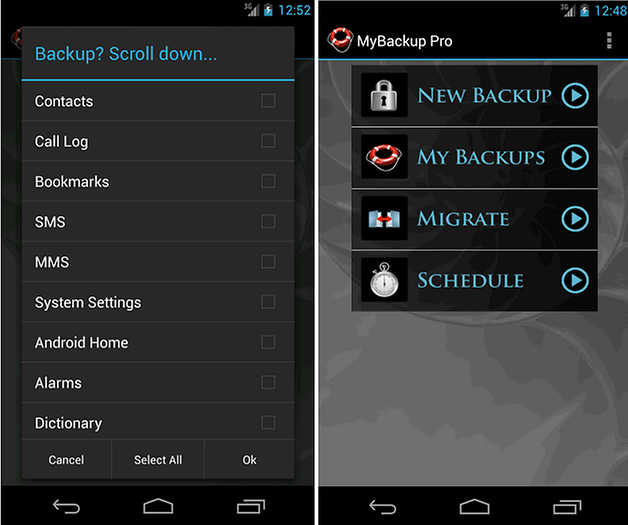 androidpit backup pro