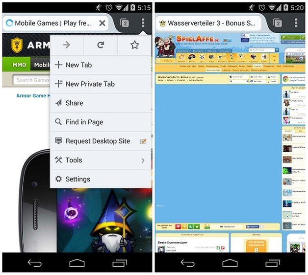 androidpit flash player firefox kitkat 3