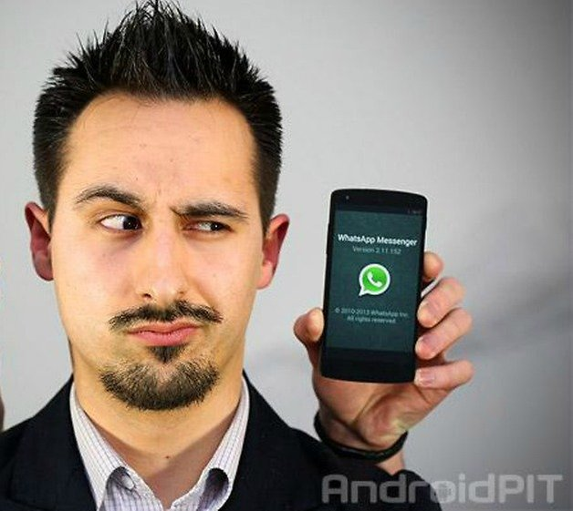 androidpit stephan whatsapp