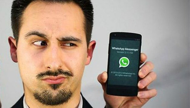 WhatsApp call feature previewed but not functionable in latest version